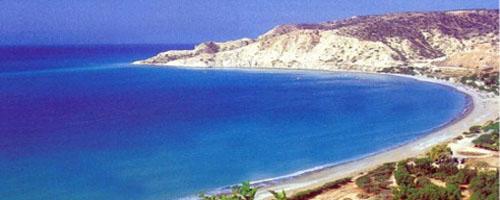 CYPRUS TRAVEL